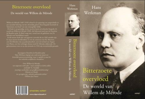 cover boek Bitterzoete overvloed - Hans Werkman