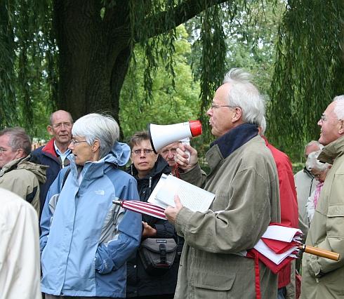 Hans Werkman vertelt