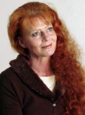 Sonja Beets (foto van Classical Composers.org)