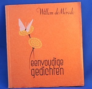 Willem de Mérode - EenvoudigeGedichten