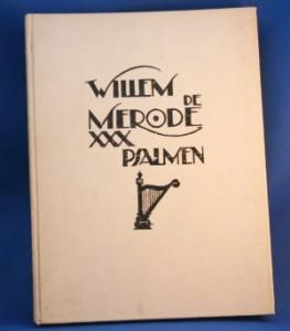 WdM-XXX-Psalmen