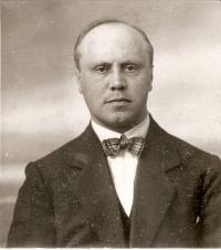 Willem de Mérode - 34 jaar - 1922