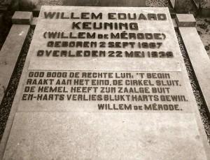 1939 - Graf Willem de Mérode te Eerbeek