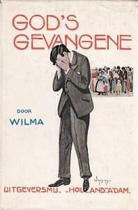 God's gevangene, Wilma Vermaat, 1923