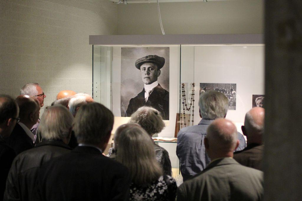 Willem de Mérode | schrijver en dichter  (1887-1939)