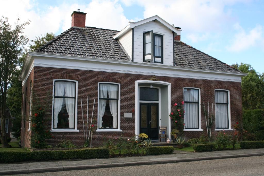 Geboortehuis Willem Eduard Keuning Spijk