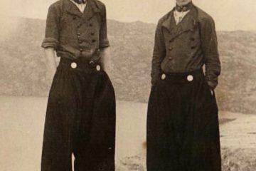 Dutch Boys Early 1900 -Imgur