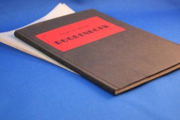 Het Doodenboek