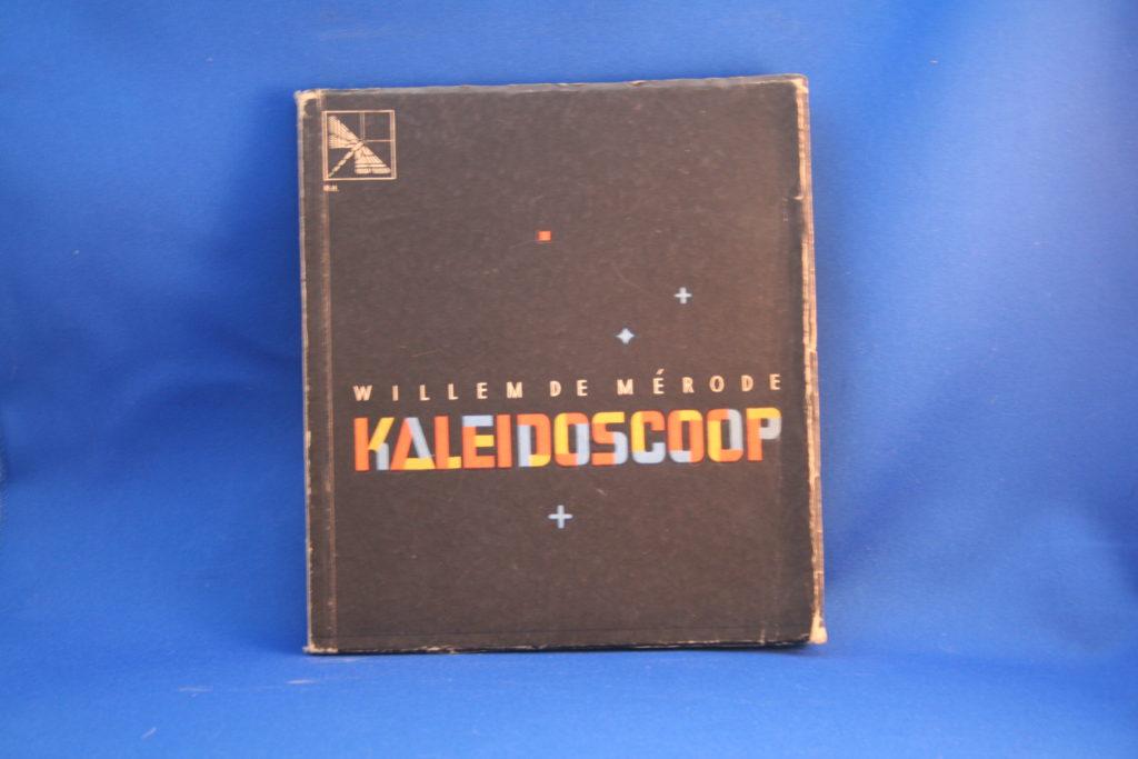 Kaleidoscoop Willem de Mérode