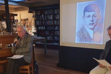 Hans Werkman en Willem Jan Otten met elkaar in gesprek - deel 2